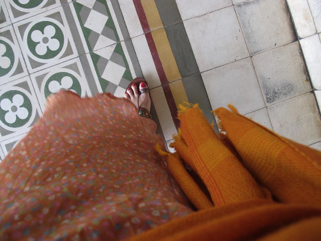 Indonesie , Java 23 februari 2012Foto: Marijke Bresser/ Hollandse Hoogte