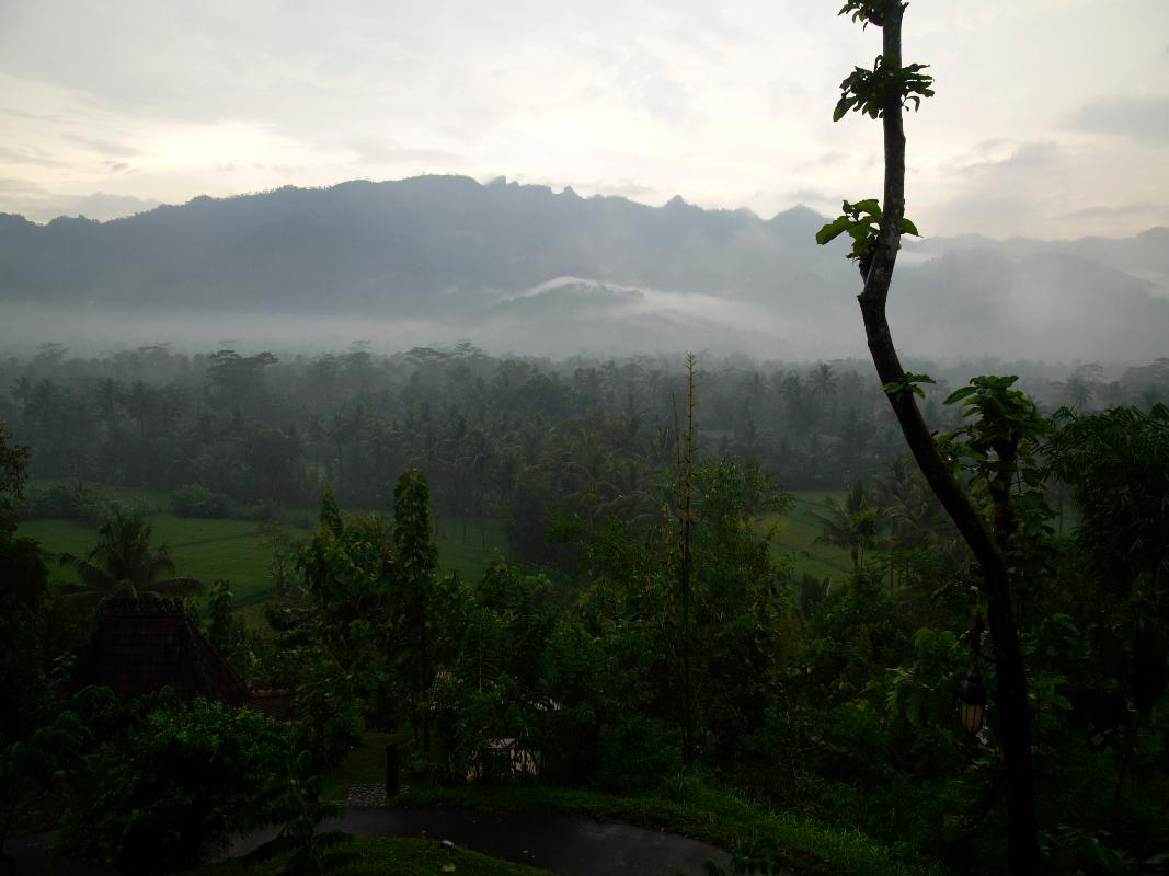 Indonesie, Java 23 februari 2012Foto: Marijke Bresser/ Hollandse Hoogte