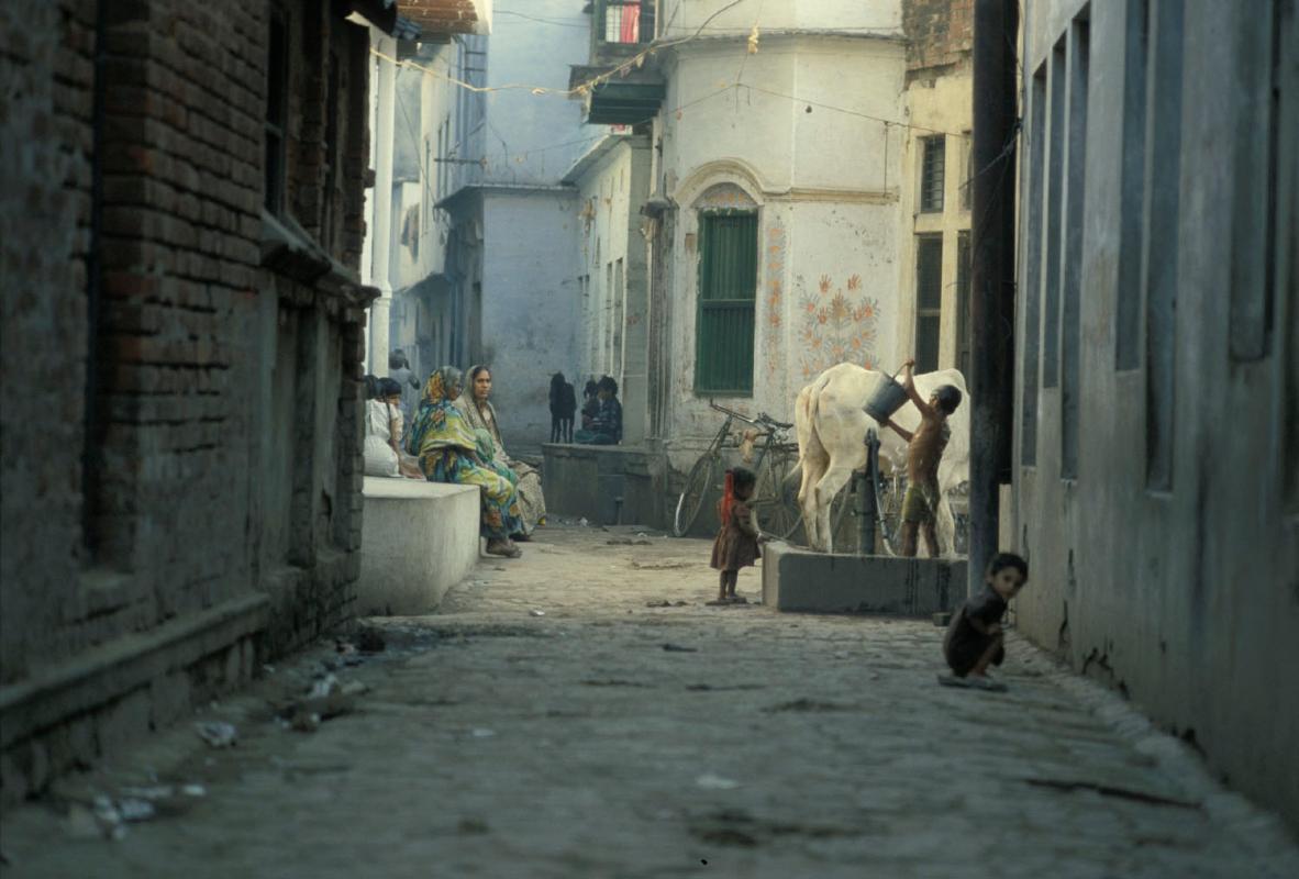 india-benares-stad-1